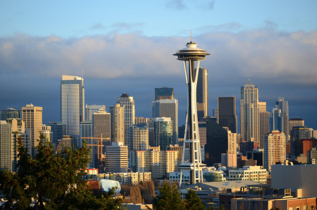 Elevator Consulting Services Seattle Office