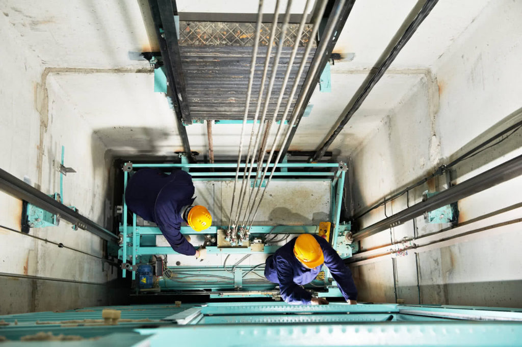 Elevator Consulting Company - Elevator Maintenance MonitoringService