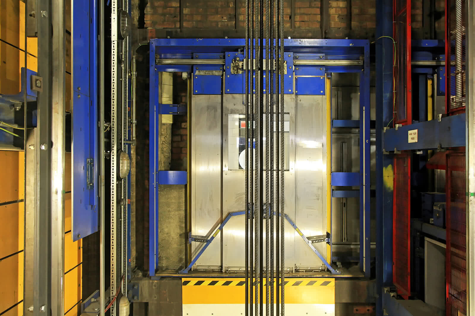 Elevator Consulting Company - Elevator Maintenance Service