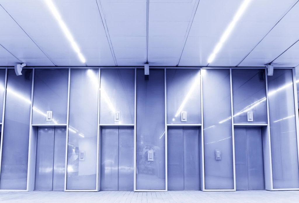 Elevator Consulting Company - Elevator Modernization Service