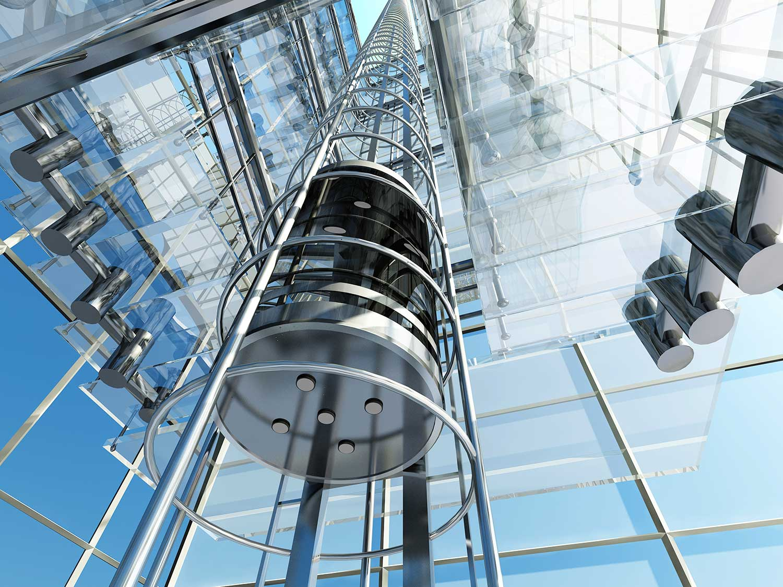 Modern elevator system
